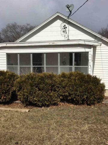 223 Chestnut Ave, Beloit, WI 53511 (MLS #1825021) :: Key Realty