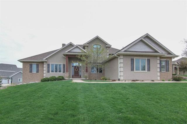 600 Bergamont Blvd, Oregon, WI 53575 (#1825055) :: HomeTeam4u