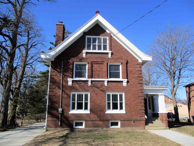 349 Euclid Ave, Beloit, WI 53511 (MLS #1825462) :: Key Realty