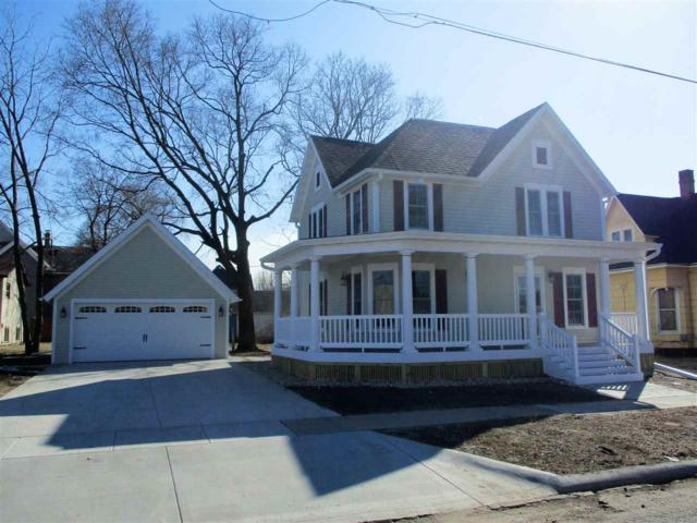 310 Euclid Ave, Beloit, WI 53511 (MLS #1825479) :: Key Realty