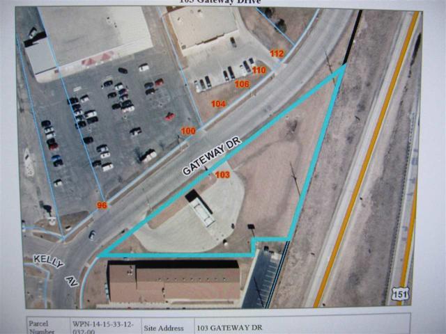 103 Gateway Dr, Waupun, WI 53963 (#1825562) :: Nicole Charles & Associates, Inc.