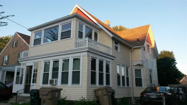 1955 E Washington Ave, Madison, WI 53704 (MLS #1825670) :: Key Realty