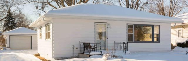 4711 Maher Ave, Madison, WI 53716 (MLS #1825672) :: Key Realty
