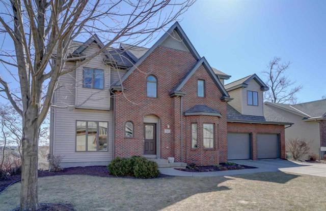705 Greystone Ln, Madison, WI 53562 (#1825763) :: Nicole Charles & Associates, Inc.