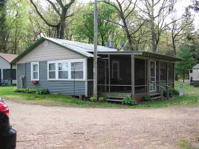 W4440 County Road K, Packwaukee, WI 53949 (#1825772) :: HomeTeam4u