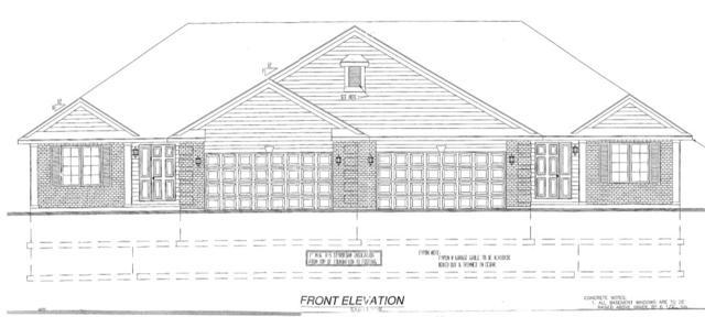 315 E Hamilton St, Fox Lake, WI 53933 (#1825907) :: Nicole Charles & Associates, Inc.