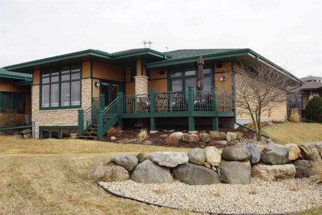 9314 Windy Point, Madison, WI 53593 (#1825948) :: Nicole Charles & Associates, Inc.