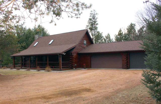 N8405 N Timber Tr, Germantown, WI 53950 (#1826050) :: Nicole Charles & Associates, Inc.