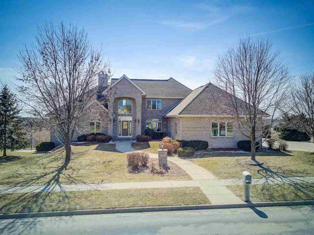 730 Mourning Dove Dr, Cottage Grove, WI 53527 (#1826104) :: HomeTeam4u