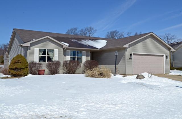 925 Baneberry Dr, Sun Prairie, WI 53590 (#1826244) :: HomeTeam4u