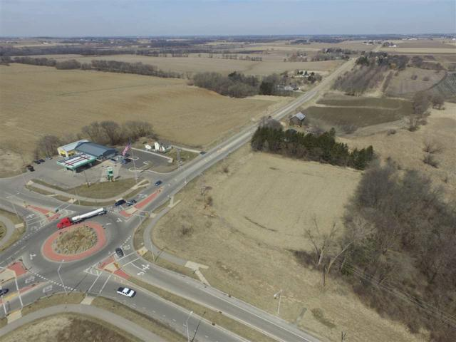 3.7 Ac County Road N, Sun Prairie, WI 53590 (#1826366) :: Nicole Charles & Associates, Inc.