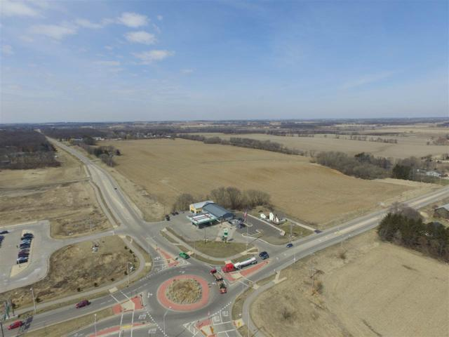 68 Ac County Road N, Sun Prairie, WI 53590 (#1826370) :: Nicole Charles & Associates, Inc.
