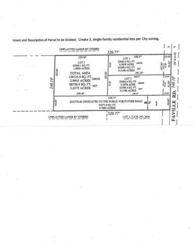 .50 Ac Faville Rd, Lake Mills, WI 53551 (#1826747) :: Nicole Charles & Associates, Inc.