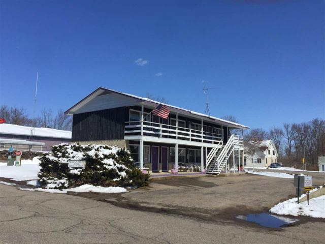 N424 County Road A, Douglas, WI 53920 (#1826841) :: HomeTeam4u