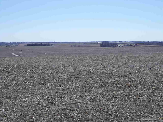 202.6 ac Ferrell Rd, Mineral Point, WI 53565 (#1826920) :: Nicole Charles & Associates, Inc.