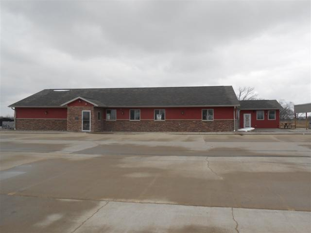 10125 Hwy 27, Soldiers Grove, WI 54655 (#1827093) :: Nicole Charles & Associates, Inc.