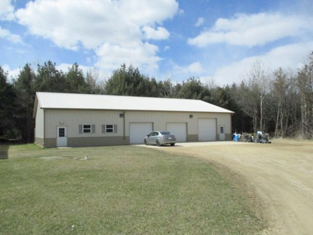 4421 County Road E, Decatur, WI 53520 (#1827166) :: Nicole Charles & Associates, Inc.