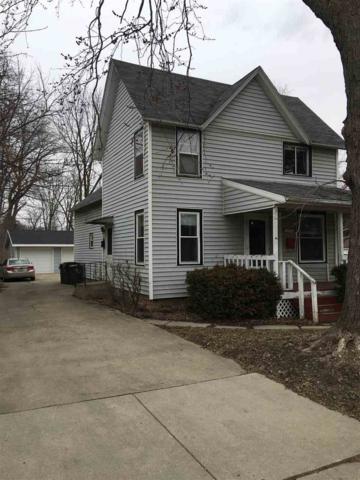 134-136 Windsor St, Sun Prairie, WI 53590 (#1827316) :: Nicole Charles & Associates, Inc.