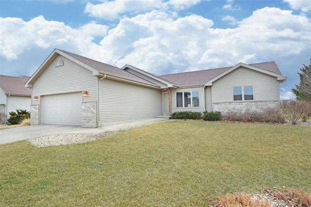 1386 Circle Dr, Sun Prairie, WI 53590 (#1827459) :: Nicole Charles & Associates, Inc.