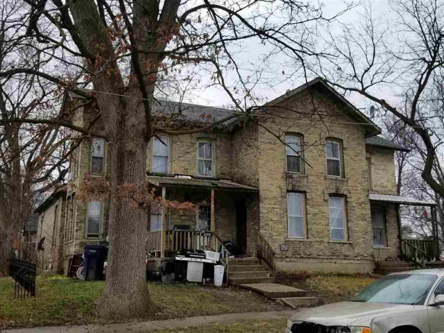 400 Linn St, Janesville, WI 53545 (#1827569) :: Nicole Charles & Associates, Inc.