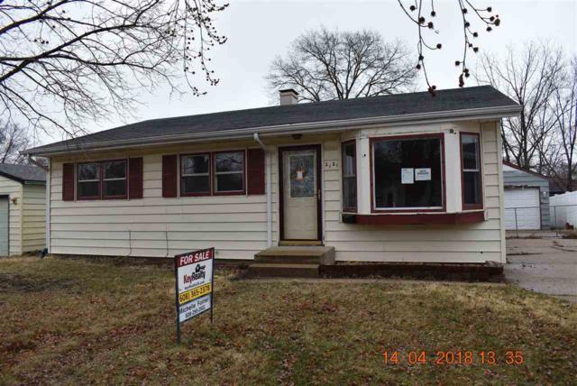 2121 Pioneer Rd, Janesville, WI 53546 (#1827588) :: Nicole Charles & Associates, Inc.