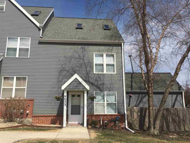 6633 Raymond Rd, Madison, WI 53711 (#1827594) :: HomeTeam4u