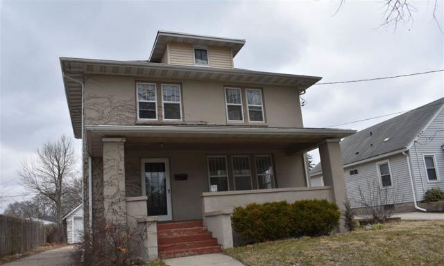 1547 Forest Ave, Beloit, WI 53511 (#1827652) :: Nicole Charles & Associates, Inc.