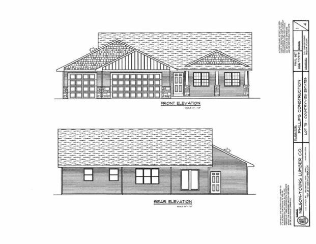 609 Bretts Way, Orfordville, WI 53576 (#1827667) :: Nicole Charles & Associates, Inc.
