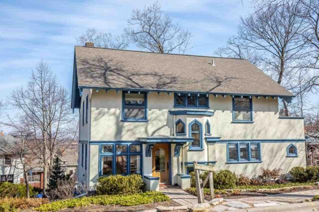 1920 Arlington Pl, Madison, WI 53726 (#1827690) :: Nicole Charles & Associates, Inc.