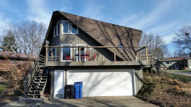 637 N Perry Pky, Oregon, WI 53575 (#1827820) :: HomeTeam4u