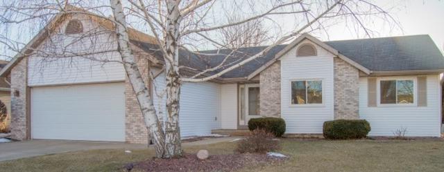 1382 Gray Hawk Way, Sun Prairie, WI 53590 (#1827951) :: HomeTeam4u