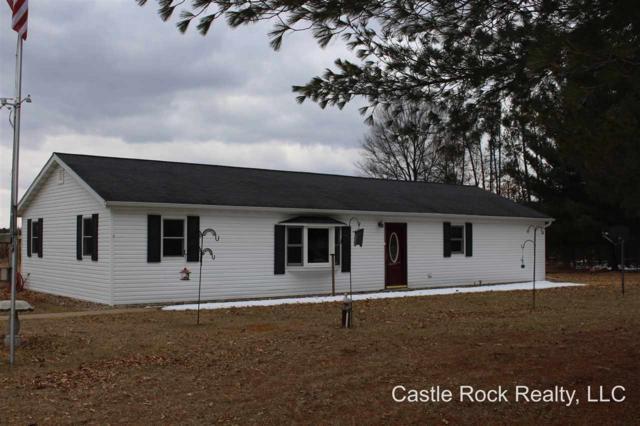 W5903 Pheasant Dr, Germantown, WI 53950 (#1827999) :: Nicole Charles & Associates, Inc.