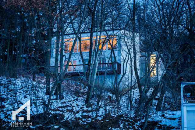 3580 Lake Mendota Dr, Shorewood Hills, WI 53705 (#1828044) :: HomeTeam4u
