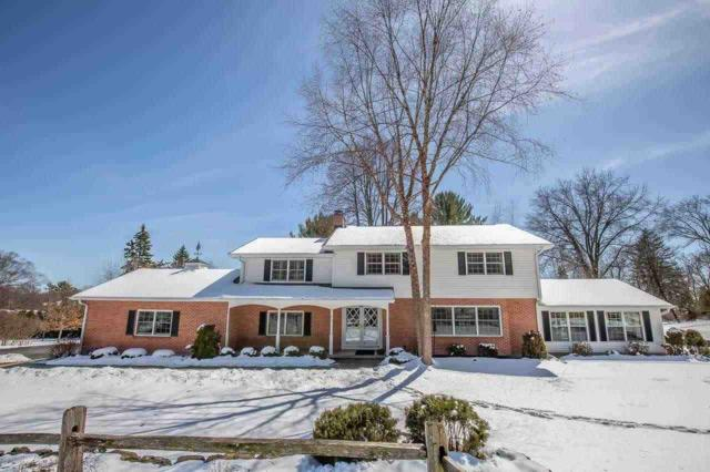 419 Coleman Rd, Maple Bluff, WI 53704 (#1828100) :: HomeTeam4u
