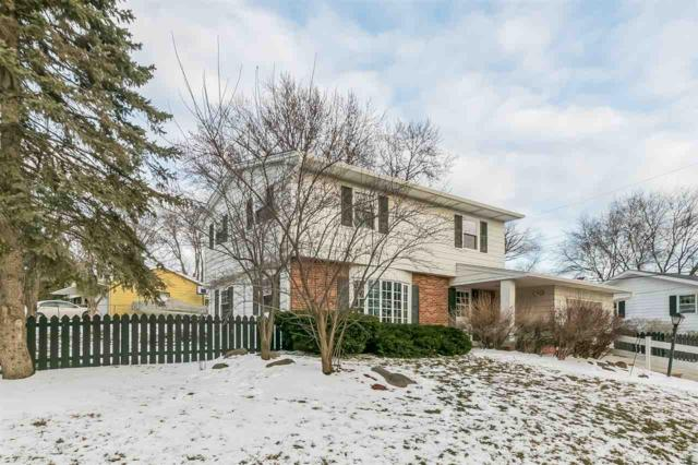 5117 Open Wood Way, Madison, WI 53714 (#1828110) :: HomeTeam4u