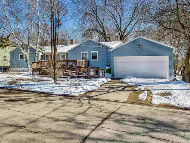 3137 James St, Madison, WI 53714 (#1828114) :: HomeTeam4u