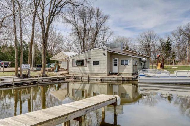 2466 County Road Ab, Dunn, WI 53558 (#1828142) :: Nicole Charles & Associates, Inc.