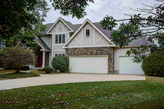 9 Deer Hollow Ct, Madison, WI 53717 (#1828154) :: HomeTeam4u