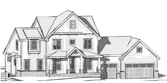 2303 Malone St, Waunakee, WI 53597 (#1828158) :: Nicole Charles & Associates, Inc.