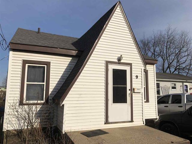 9 N Fair Oaks Ave, Madison, WI 53714 (#1828503) :: Nicole Charles & Associates, Inc.