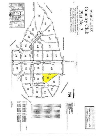 L51 Eagle Ln, Mecan, WI 53949 (#1828675) :: Nicole Charles & Associates, Inc.