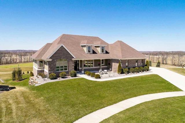 603 Rinpoche Ln, Oregon, WI 53575 (#1828707) :: Nicole Charles & Associates, Inc.