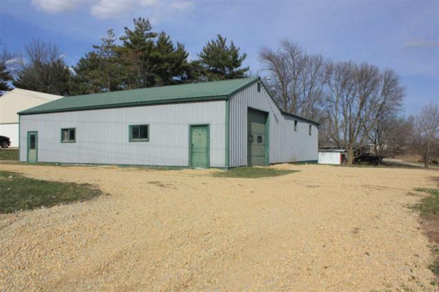 3 County Road I, Eden, WI 53569 (#1828729) :: Nicole Charles & Associates, Inc.