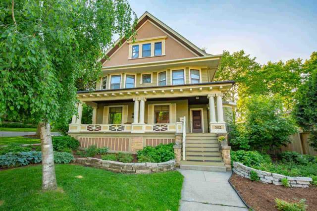 302 Lathrop St, Madison, WI 53726 (#1828863) :: Nicole Charles & Associates, Inc.