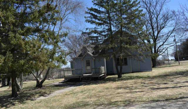 6107 S Hwy 213, Plymouth, WI 53511 (#1829032) :: Nicole Charles & Associates, Inc.