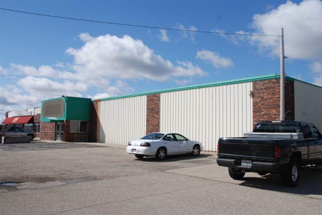 617 S Main St, Deerfield, WI 53531 (#1829379) :: Nicole Charles & Associates, Inc.