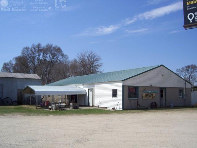 33867 Hwy 14, Lone Rock, WI 53556 (#1829486) :: Nicole Charles & Associates, Inc.