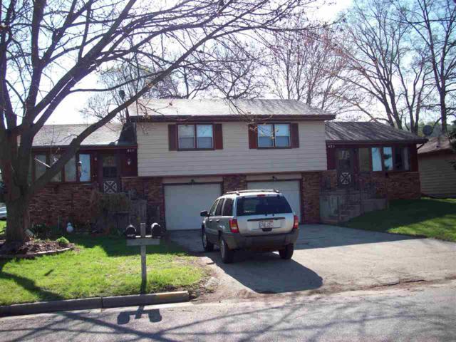 419-421 Scott St, Mazomanie, WI 53560 (#1829719) :: Nicole Charles & Associates, Inc.