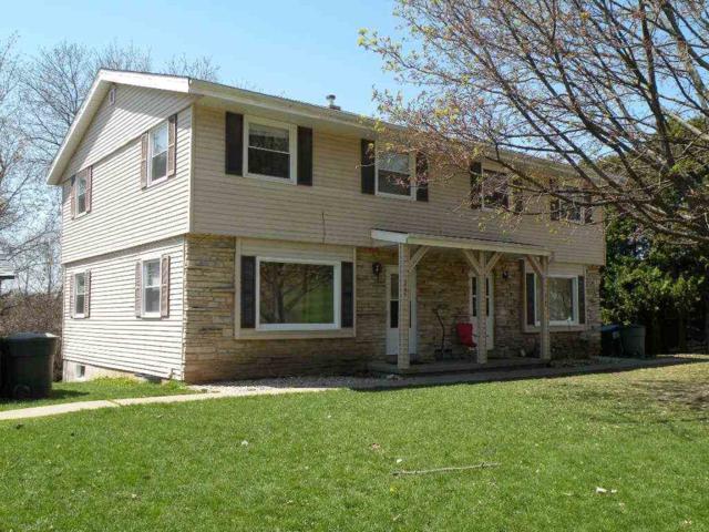510-512 Van Dyke Ave, Ripon, WI 54971 (#1829836) :: Nicole Charles & Associates, Inc.