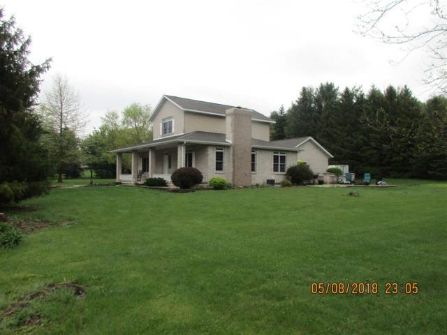 6636 N County Road Y, Milton, WI 53563 (#1830038) :: Nicole Charles & Associates, Inc.
